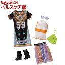 バービー ファッションドレス 2パック 7 FBB78(1セ...