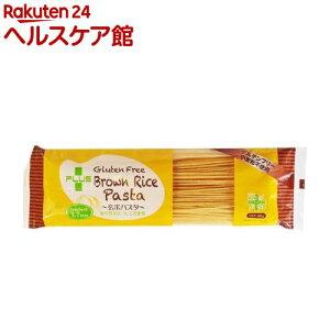 グルテンフリー ブラウンライスパスタ スパゲティ 乾麺(200g)