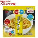マジックライス 保存食 ドライカレー(100g)【マジックラ...