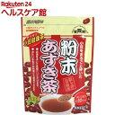 健茶館 粉末あずき茶(50g)【健茶館】
