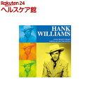 Artist Name: H - ハンク・ウィリアムス オール・ザ・ベスト CD AO-024(1枚入)