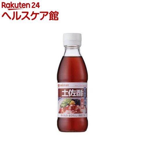 ミツカン 土佐酢(250mL)