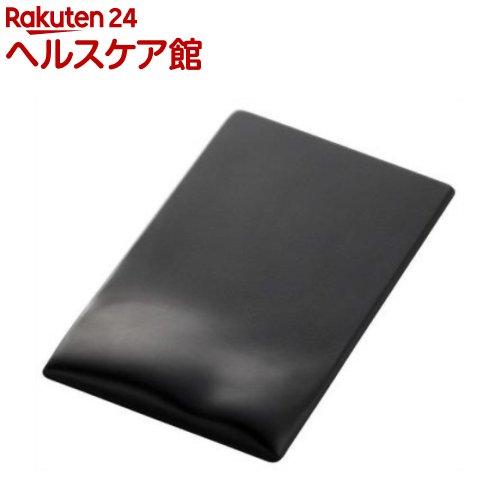 エレコム マウスパッド FITTIO Low ブラック MP-115BK(1コ入)【エレコム(ELECOM)】