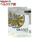 vegevege バスソルト オレンジの香り 70g×2包入り(2回分)