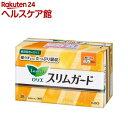 ロリエ スリムガード 軽い日用(38個入)【ロリエ】[生理用品]