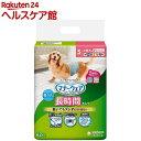 マナーウェア 高齢犬用 男の子用 おしっこオムツ Sサイズ(42枚入)【マナーウェア】