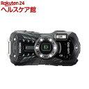 リコー タフネスカメラ WG-50 ブラック(1台)