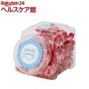 アマイワナ バスキャンディーポットセット いちごドロップ(35g*24粒)