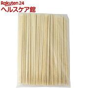 割り箸 竹 高級 天削箸 先細 すこーし長めで使いやすい 24cm(100膳入)
