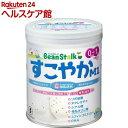 ビーンスターク すこやかM1 小缶(300g)【ビーンスター...