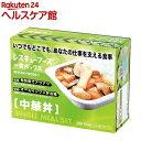 レスキューフーズ 一食ボックス 中華丼(600g)【レスキューフーズ】