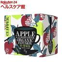 クリッパー オーガニック フルーツインフュージョン アップル エルダーフラワーティー (10P)(25g)【クリッパー】