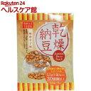 乾燥納豆 一味唐辛子味(5.5g*8包)【タコー】
