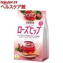 日東紅茶 いつでもうるおいローズヒップ(10本入)【日東紅茶】