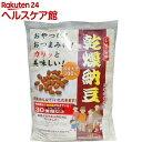 乾燥納豆 しょう油味(5.5g*30包)【タコー】