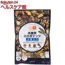 【訳あり】低糖質ロカボナッツ 小魚入り(65g)【more30】【DELTA(デルタ)】