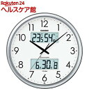 カシオ 掛時計 ITM-650J-8JF(1コ入)