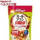 【訳あり】ケロッグ オールブラン フルーツミックス 袋(210g)【オールブラン】