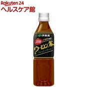 ウーロン茶(500mL*24本入)【送料無料】