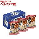 アマノフーズ 炙り海鮮雑炊 3種アソートセット(6食入)
