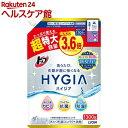 トップ ハイジア つめかえ用超特大(1300g)【ichino11】【ハイジア(HYGIA)】