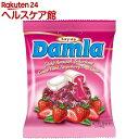 ダムラ ソフトキャンディ ストロベリー(90g)【Damla(ダムラ)】...