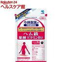 小林製薬の栄養補助食品 ヘム鉄・葉酸・ビタミンB12 約30...