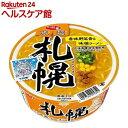 サッポロ一番 旅麺 札幌 味噌ラーメン(12コ入)【サッポロ...