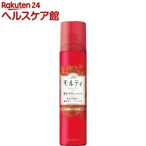 モウガL モルティ 薬用育毛エッセンス(130g)【モウガ】