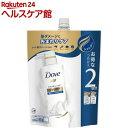 ダヴ モイスチャーケア シャンプー 詰替(700g)【ダヴ(Dove)】