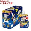 アミノバイタル ゼリー スーパースポーツ(100g*6コ入*3コセット)【アミノバイタル(AMINO VITAL)】
