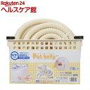 タイマー付バスポンプ ポットベリー 25T収納BOX付 TP-15(1セット)【送料無料】
