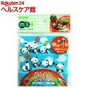RoomClip商品情報 - るんるんパンダピック(8本入)【るんるんパンダ】