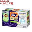 バブ うるおいプラス ホワイトカモミールの香り(12錠)【バブ】