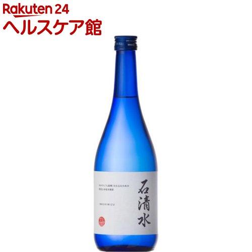 九重味淋本格米焼酎石清水(720mL)九重味淋
