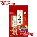 ジェーピースタイル 和の究み 大粒 11歳以上のシニア犬用(2.4kg)
