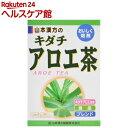山本漢方 キダチアロエ茶(8g*24包)
