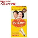 パオンクリームカラー 4G(1セット)【パオン】[白髪染め]