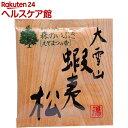 森のいぶき 大雪山 蝦夷松(25g)