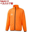 ニッタク シャカツーブレーカーシャツ オレンジ Oサイズ(1枚入)【ニッタク】【送料無料】