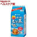 伊藤園 香り薫るむぎ茶 ティーバッグ(8g*54袋入)【伊藤園】[麦茶]