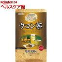 ウコン茶(1.5g*60包入)【more30】【オリ