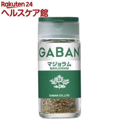 ギャバン マジョラム ホール(4g)【ギャバン(GABAN)】