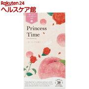生活の木 おいしいハーブティー プリンセスタイム(30包)【おいしいハーブティー】