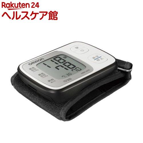 オムロン 手首式電子血圧計 HEM-6210(1...の商品画像