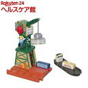【オススメ】きかんしゃトーマス 木製レールシリーズ クランキー FHM72(1コ入)【きか