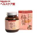 ムソー食品工業 生姜・番茶入り梅醤(250g)...