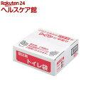 防災用トイレ袋 R-47(30回分)【ichino11】【送...