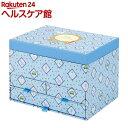 メモリアルベビーボックス ブルー(1コ入)【送料無料】...