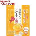 ベジエ 菌活美人のフルーツ甘酒(150g)【ベジエ】